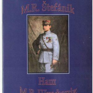 Náš M. R. Štefánik