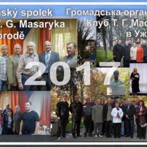 Kapesní kalendář 2017